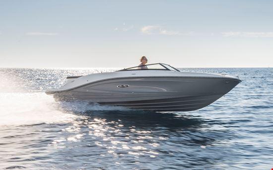 Sea Ray SPX INT 230