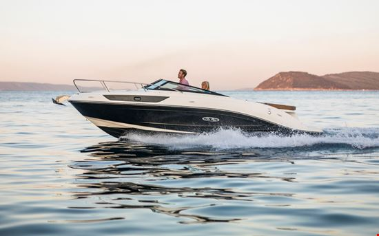 Sea Ray SUNSPORT INT 230
