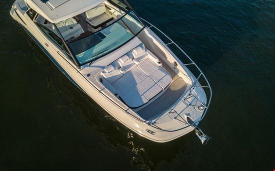 Sea Ray SUNDANCER US 320